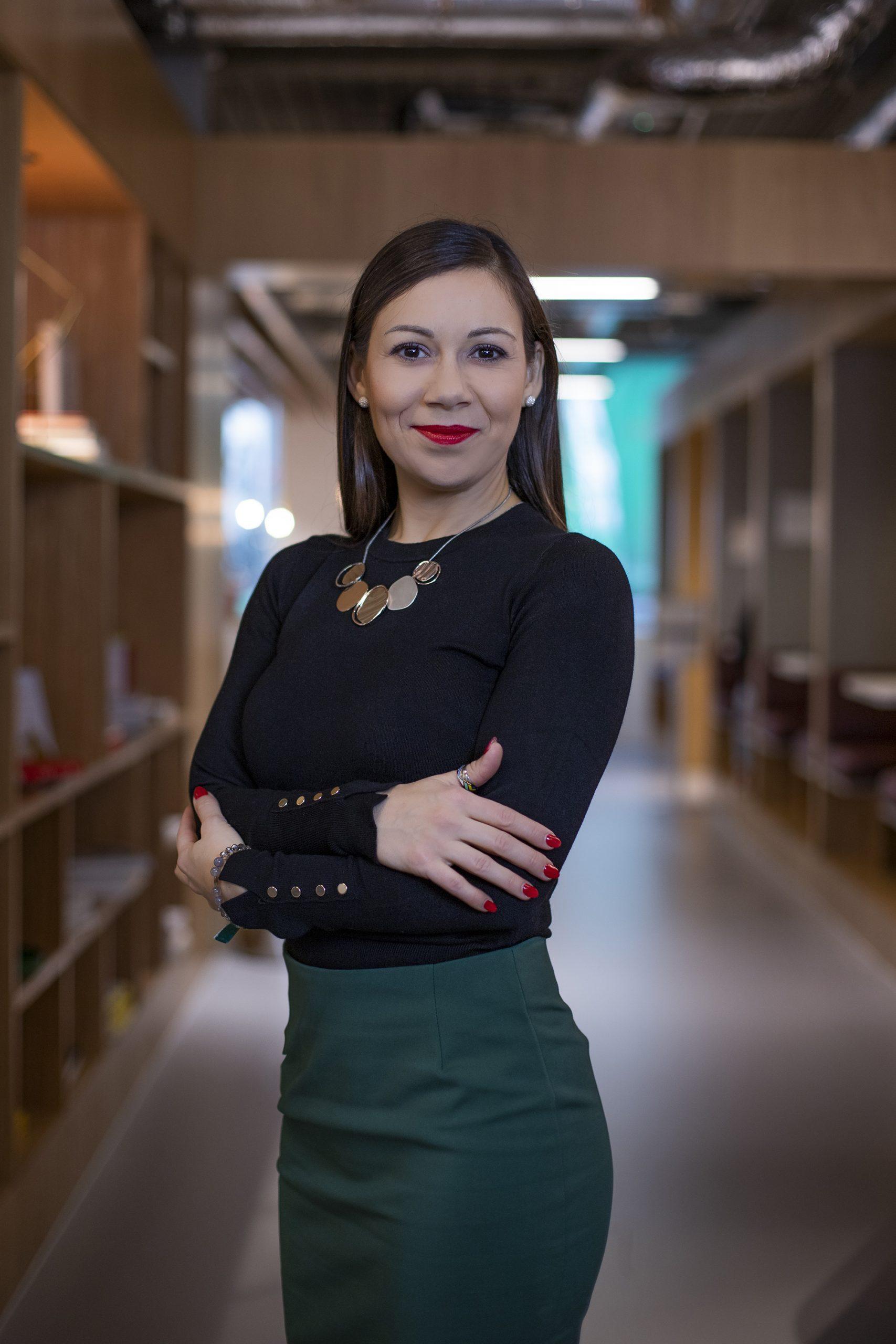 Monika Maziejuk Career Activator