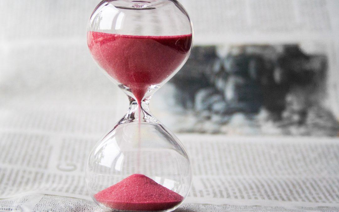 Czas ucieka- zapisz sie do Career Activator